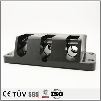 POM-Teile Präzisionskunststoffbearbeitung für kundenspezifisches Design OEM POM Acryl-Kunststoffteile in Dalian Drehen Fräsen POM-Kunststoffteile