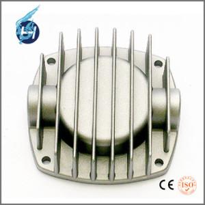 Niedriger Preis fertigen Aluminiumgussteile CNC-Drehen und Fräsen Druckgussteile für Auto