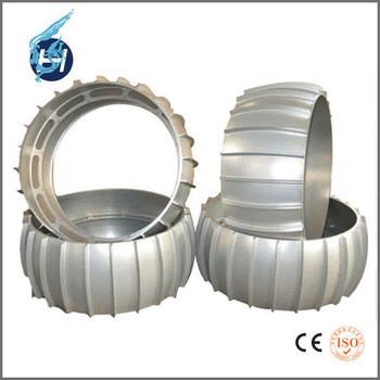 Heißer Verkauf Präzision Aluminiumlegierung Druckgussteile CNC-Fräsen und Drehen Druckgussteile