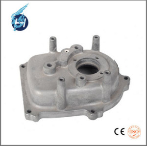 Hot selling precision aluminum alloy die casting parts CNC milling and turning die-casting parts