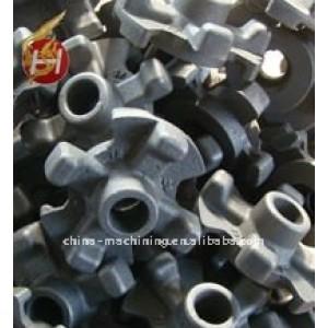 模具铸造,砂型铸造,玻璃铸造,熔模铸造的铝铸造部件制造