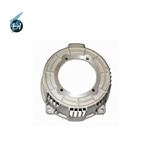 Hochwertige maßgeschneiderte Präzisionsformteile aus Aluminium-Gussteilen