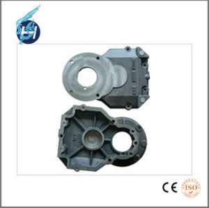 OEM custom precision samll and large CNC machining investment casting parts for auto parts in China