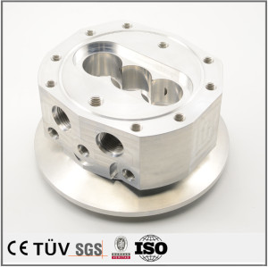 Best price aluminium alloy aluminium accessories customized cnc machining aluminum parts