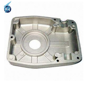 Custom high quality aluminum die casting machining casting parts for OEM service