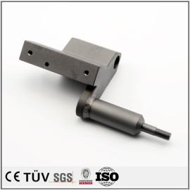 精密SS400材质金属零件磷酸盐处理,焊接加工,精密数控加工服务