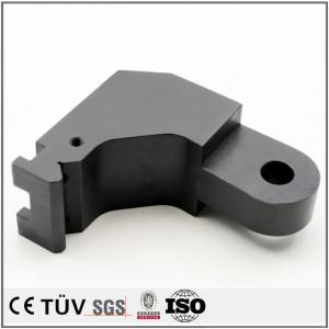黒染部品  各種スチール材部品 複合加工機加工精密部品  錆防止処理 機械部品加工