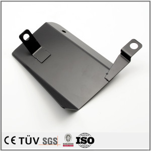 Wholesale galvanized stamping parts high quality sheet metal fabrication sheet metal manufacture