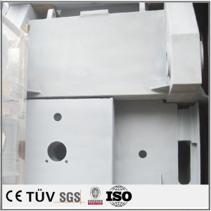 China welding parts in solidworks welding fixture front fender sysmetrical parts welding plate parts