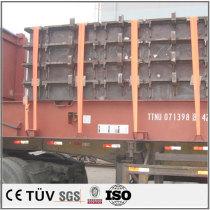 China welding Handling tool combi welding frame welding plate parts Handling tool combi welding