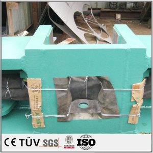 China welding helmet parts welding Handling tool combi welding sysmetrical welding plate parts