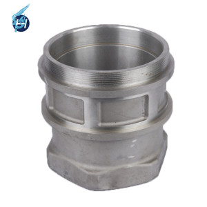 Professional manufacture high accuracy carbon steel casting parts metal cast made in China