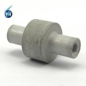 ロストワックス鋳造、鍛造バルブ、ユニクロメッキ、自動車用高精密鋳造部品