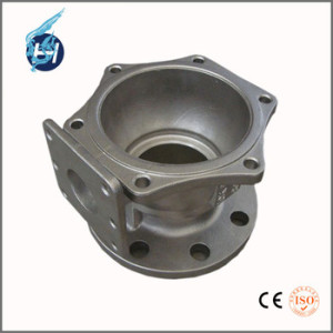 Factory price made in China precision custom iron castings continuous casting process