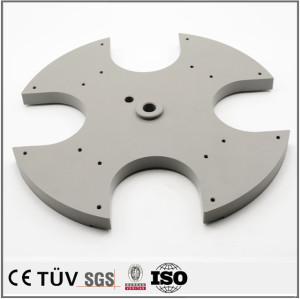 绝缘非金属材料加工,POM,PVC,聚氨酯等非金属材料车削、铣削加工