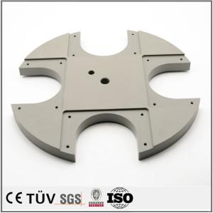 絶縁非金属材料加工、POM、PVC、ポリウレタンなどの非金属材料の旋削、フライス加工