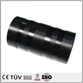 Insulation non-metallic material processing,turning and milling of POM,PVC, polyurethane and other non-metallic materials