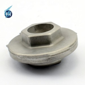 High quality iron casting spare part dry sand mold process casting fabrication made in China