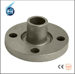 Professional custom OEM gravity casting parts steel/aluminum/ brass parts machining casting service