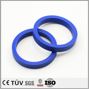 POM,PE,PP,PEC,PVC, nylon and other insulation materials processing,CNC turning, turning and milling composite processing services