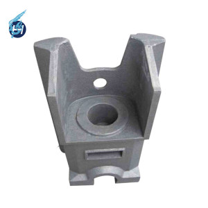 Supply high quality metal casting metal mold casting large parts for agriculture equipments