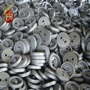 Supply good quality sand casting products sand casting aluminum process service