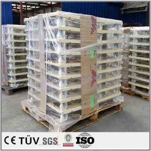 235 stainless steel sheet metal processing,a simple industrial cart