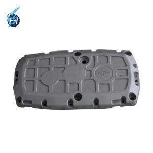 Lower Price customized aluminum die casting parts for engine parts with good service
