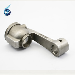 High quality OEM stainless steel precision casting lost wax casting service