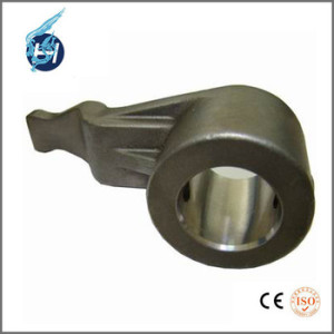 Good quality precision stainless steel casting die castings spare parts cast bracket
