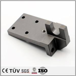 錆防止表面処理、鉄材部品加工 マシニングセンタ加工 パーカー処理 リン酸塩被膜処理