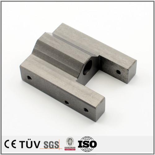 リン酸塩被膜処理  パーカー処理 鉄生地部品加工 錆防止表面処理 マシニングセンタ加工