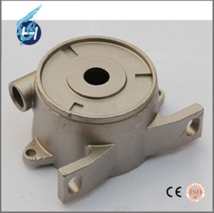 整体金型圧鋳、合金鋳造、溶融炉鋳造、アルマイト処理、自動車用部品です