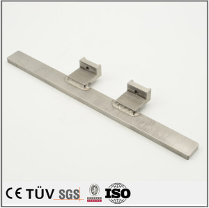 Widespread customized stamped and welding CNC machining for humidifier parts
