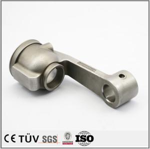 訂製高精密鋳造スプレー機を使用して、研磨、黒染めなど表面処理を行う部品