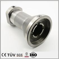 Unusual customized Precision die steel CNC machining