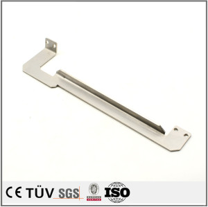 China flexible sheet metal high precision sheet metal working  CNC machining for electrical parts