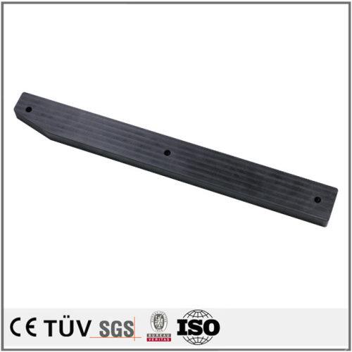 POM,PVC,PEEKなど非金属で重要な寸法の100%検査して工業用の高品質の精密機加工部品。