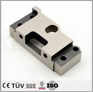 Customized CNC precision machining precision auto body parts