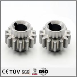 精密机械加工治具夹具零部件 链轮产品等 来图可批量定制制作
