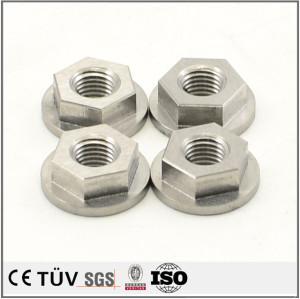 高品质热处理调质医疗设备配件