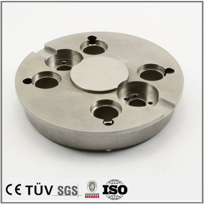 Superior customized precision turning processing service CNC machining vacuum cup parts