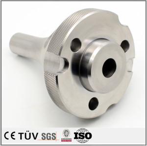 Precision CNC service machining parts
