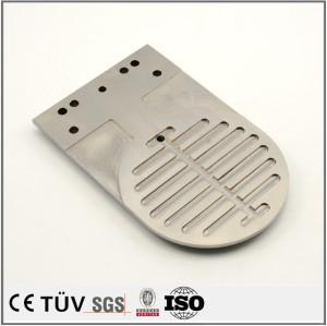 精密机械加工船舶设备零件 航空设备零件等 高精密不锈钢材质产品