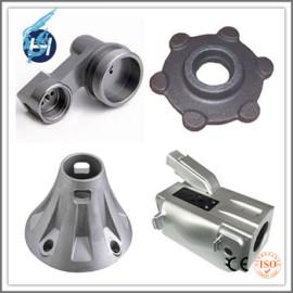 中国精密部品、ロット部品、高周波焼入れ、ニッケルメッキ処理、設備用鋳造部品。