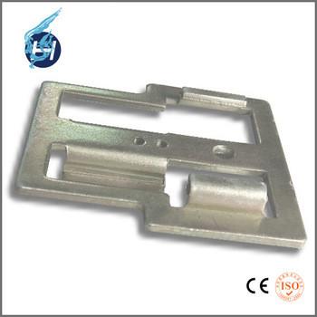 水ガラスの方法を使って、鉄を取り入れる鋳造製品、ショットブラスト処理、高耐用性鋳造部品。