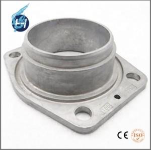 研削表面鋳造 ロストワックスの方法の鋳造 ハードクロムメッキ 円筒研削機 鋳造部品