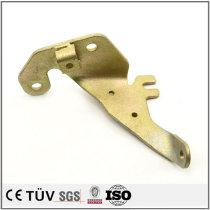 Custom fabrication metal sheet precision machining parts