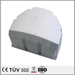 精密铝材料铸造产品,应用于消防器材