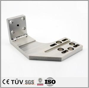 部件のブレーキ弁、ストップバルブなど、鉄またステンレスの溶接部品。